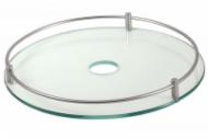 Корзина стеклянная, 350мм (19)