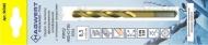 Сверло   6,0 'Hagwert'Р9М3 TIN